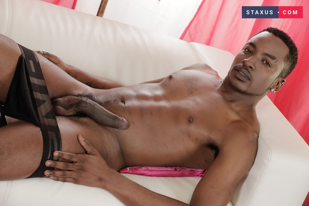 Uncut Cocks Twinks Studs Rimming Marcus Campbell Interracial Gay Cum In Arse Connor Rex Blowjob Black Men Big Dick Bareback Anal Sex  Staxus: Big Black Cock Rewards Cute Lad With A Well Creamy Fuck Hole! (Marcus Campbell, Connor Rex)