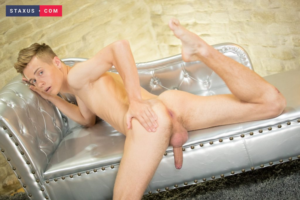 Young Uncut Cocks Twinks Rimming Jockstraps Jake Stark Gay Cum In Arse Boys Blowjob Blond Haired Bareback Adrian Bennet  Staxus: Recycling Beaut Gets A Hard Dicked Bonus From His Dreamy Pal! (Jake Stark, Adrian Bennet)