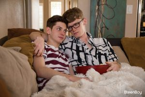 Young Video Twink Teens Teenboy Teeange Tattoos Smooth Rimming Riley Finch Porn Photos Kissing Jock on Twink Jimmy Andrews Gay Free Brunette Boys Blowjob Blonds Big Dick Bareback Anal Sex American  8Teenboy: Horror Movie Hump (Jimmy Andrews, Riley Finch)
