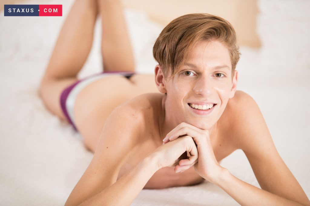 Young Underwear Uncut Dick Twinks Teens Shaved Rimming Raw Joel Tamir Jockstrap Gay David Mannix Boys Blowjob Big Dick Bareback Anal Sex 69  Staxus: Puppy Love Turns Into A Hard Teen Fuck For Joel's Monster Dick! (David Mannix, Joel Tamir)
