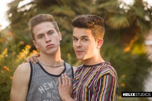 Twinks Toys Tattoos Micah West Kissing Gay Facials Brunette Blowjob Blonds Big Dick Bareback Andy Taylor Anal Sex American  Helix Studios: Introducing Micah West (Andy Taylor, Micah West)