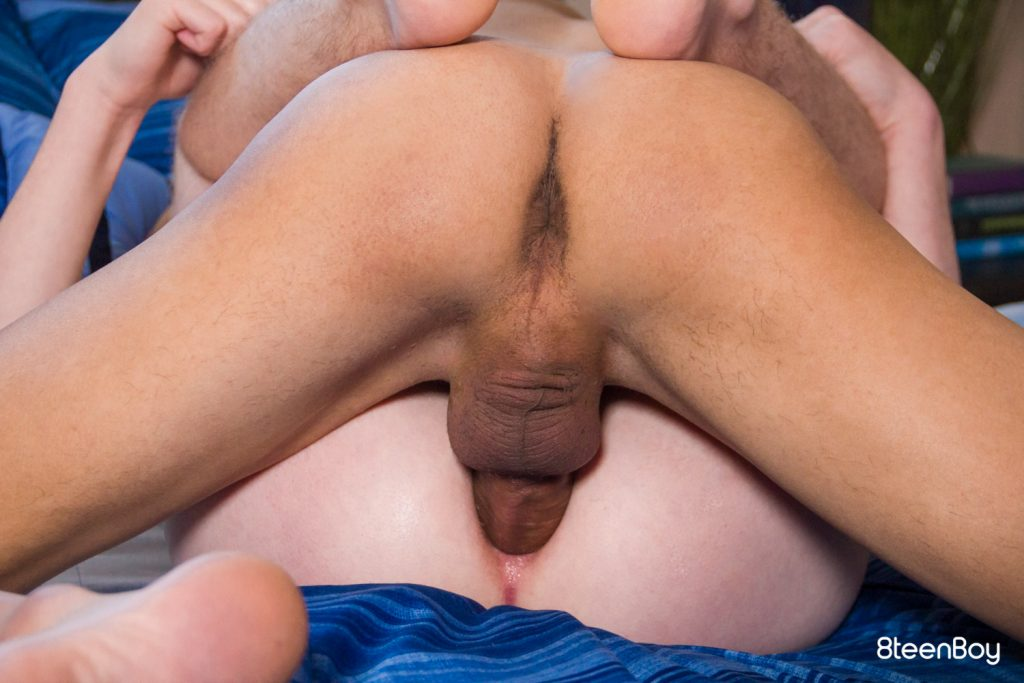 Young Uncut Twinks Twink Trent Olsen Teens Teenage Smooth Milo Harper Kissing Gay Brunette Boys Blowjob Blonds Big Dick Bareback Anal Sex  8Teenboy: New Boy (Milo Harper, Trent Olsen)