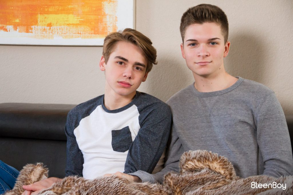 Young Twink Teens Taylor Coleman Smooth Rimming Paxton Ward Kissing Gay Brunette Boys Blowjob Big Dick Bareback Anal Sex American  8Teenboy: Teen Kiss (Taylor Coleman, Paxton Ward)